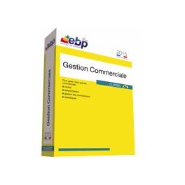 Logiciel EBP - Gestion Commerciale Classic 2015