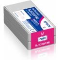 Cartouche d'encre couleur Magenta Imprimante Etiquettes EPSON ColorWorks 3500