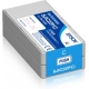 Cartouche d'encre couleur Cyan Imprimante Etiquettes EPSON ColorWorks 3500