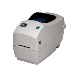 Imprimante Etiquettes ZEBRA TLP2824 Plus