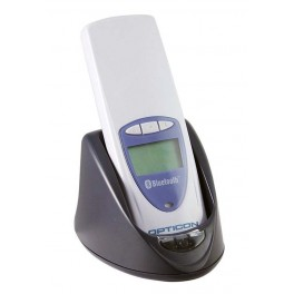 Terminal d&#39Inventaire OPTICON OPL9724 Bluetooth