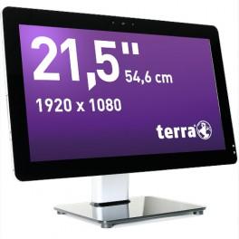Terminal point de vente tactile TERRA 21,5 pouces 2211