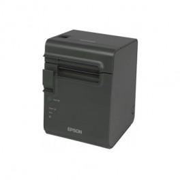 Imprimante Etiquettes EPSON TML90-i Ethernet Noir
