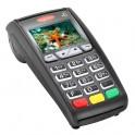 Lecteur Carte Bleue Fixe INGENICO ICT 250 CAM2 Santé (IP repli RTC)