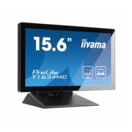 ecran tactile iiyama prolite 15 6 pouces t1634mc. Black Bedroom Furniture Sets. Home Design Ideas