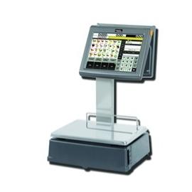 Balance PRECIA MOLEN D 955 DB / S - 6/15 kg / 2/5 g - Poids / Prix
