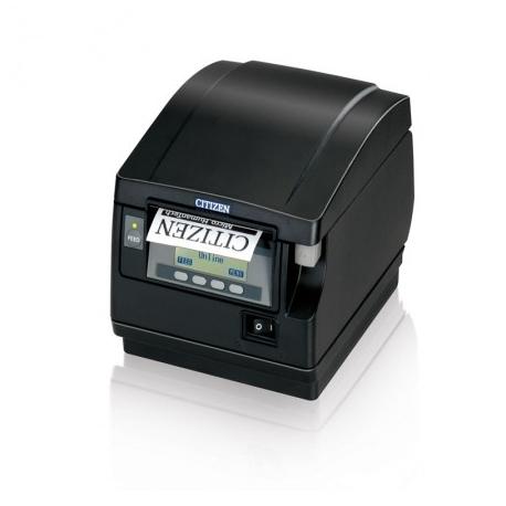 Imprimante Tickets Thermique CITIZEN CTS851 II