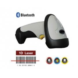 Lecteur Code Barres sans fil Laser DCT10 BT 1D