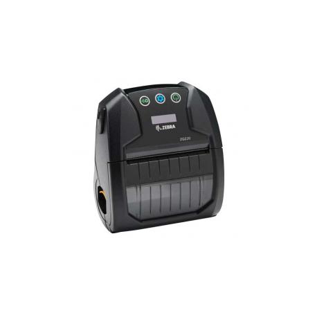 Imprimante Tickets Thermique ZEBRA ZQ110 BT Bluetooth (iOS)