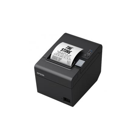 Imprimante Tickets Thermique EPSON TMT20 III