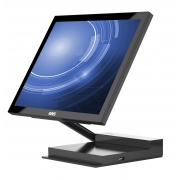 Terminal point de vente tactile AURES 15 pouces Jazz Flex i5