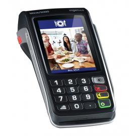 Lecteur Carte Bleue Portable INGENICO Move 5000 BEM Bluetooth (IP / RTC)
