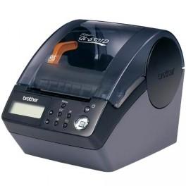 Imprimante Etiquettes BROTHER QL650TD