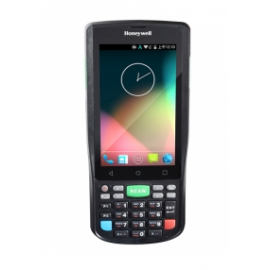 Terminal d&#39Inventaire METROLOGIC honeywell Scanpal 5100 Imager