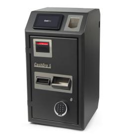 Monnayeur automatique CASHDRO5