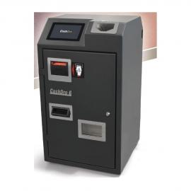 Monnayeur automatique CASHDRO6