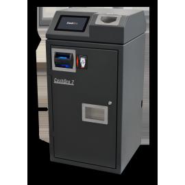 Monnayeur automatique CASHDRO7