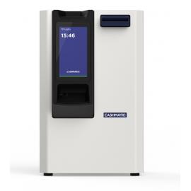 Monnayeur automatique CASHMATIC 660