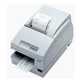 Imprimante Tickets / Chèques / Facturettes EPSON TMU675