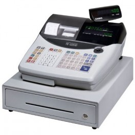 CASIO TE-2200