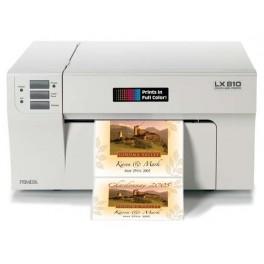 Imprimante Etiquettes PRIMERA LX810