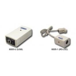 Module d'ouverture pour tiroirs caisses P2V 8005 - USB ou RS232