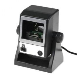 Scanner Code Barres Laser P2V OMNI 652