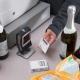 Scanner Code Barres Laser METROLOGIC honeywel MS7580 Genesis